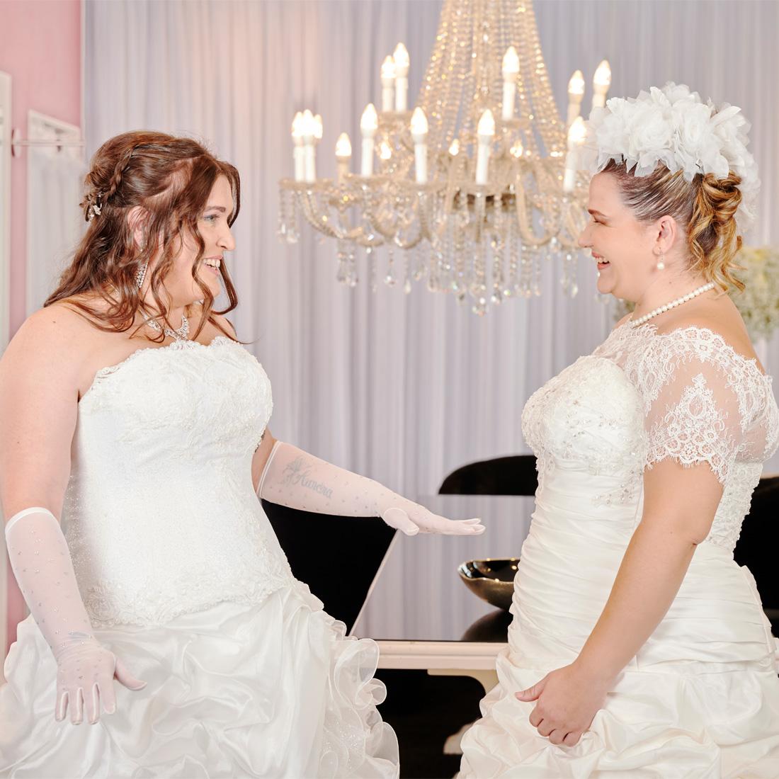 Vestiti Da Sposa Taglia 44.I Migliori Consigli Di Milena Per L Acquisto Di Un Abito Da Sposa